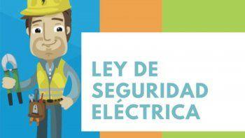 La ciudad de Catamarca se adhirió a la Ley de Seguridad Eléctrica