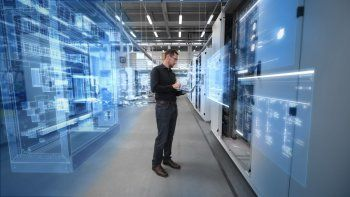 Siemens digitaliza la planificación eléctrica en la construcción de máquinas y plantas