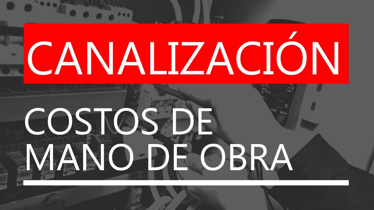 País | CMO | Canalización