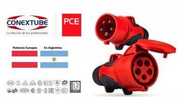 Conextube y PCE presentan su nueva línea de conexiones industriales