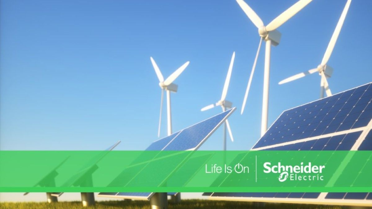 Schneider Electric vuelve a entrar en la lista Carbon Clean 200™ 2021