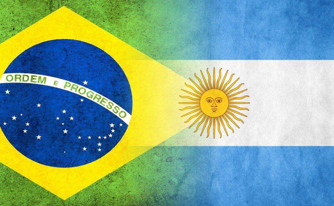 La balanza comercial con Brasil volvió al superávit después de ocho meses en caída